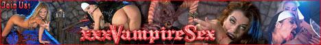 vampire sex